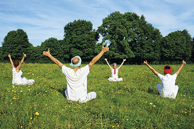 Yoga Mayenne 53